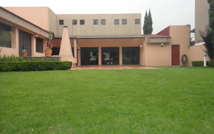 Foto de casa en venta en  , san andr?s totoltepec, tlalpan, distrito federal, 2042606 No. 26