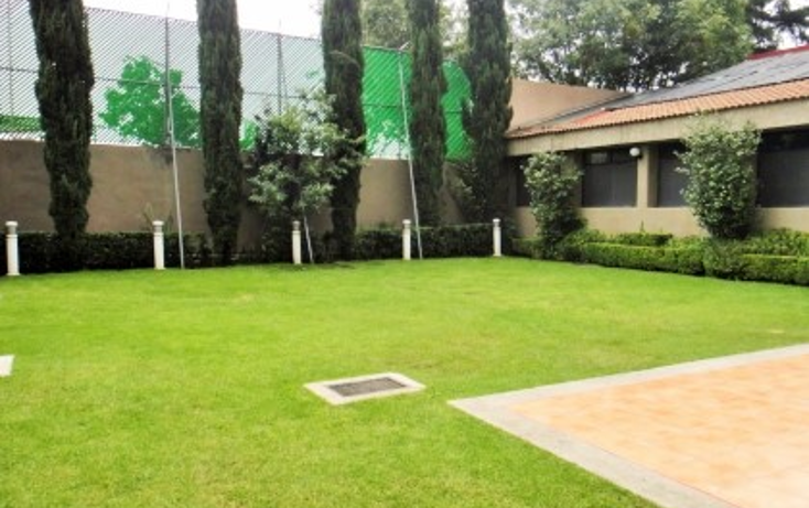 Foto de casa en venta en  , san andr?s totoltepec, tlalpan, distrito federal, 2042606 No. 28