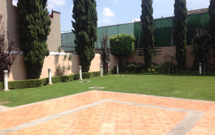 Foto de casa en venta en  , san andr?s totoltepec, tlalpan, distrito federal, 2042606 No. 29