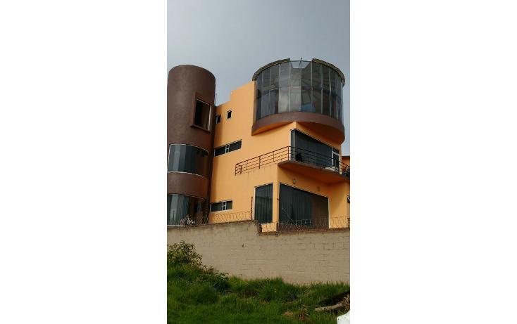 Foto de casa en venta en  , san andrés totoltepec, tlalpan, distrito federal, 2641057 No. 03