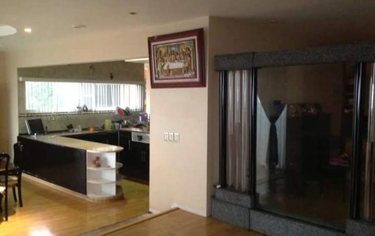 Foto de casa en venta en  , san andrés totoltepec, tlalpan, distrito federal, 2641057 No. 05