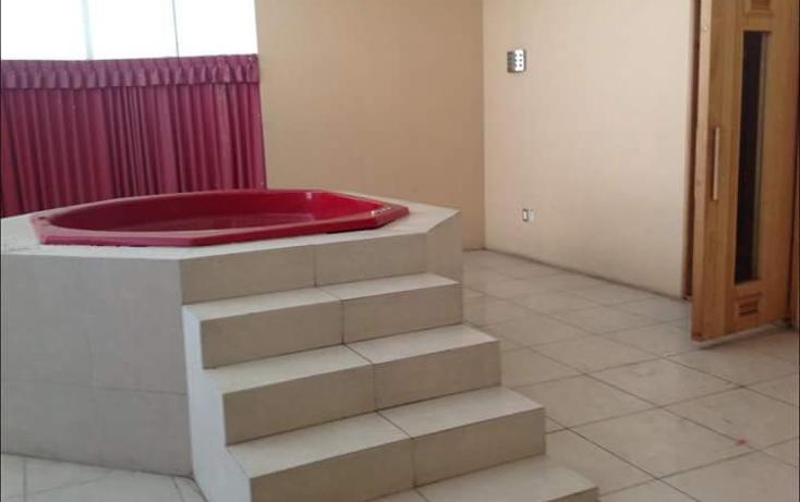 Foto de casa en venta en  , san andrés totoltepec, tlalpan, distrito federal, 2641057 No. 13