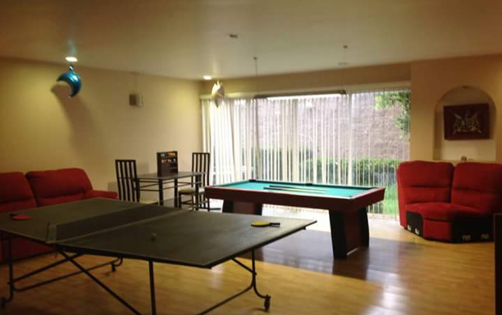 Foto de casa en venta en  , san andrés totoltepec, tlalpan, distrito federal, 2641057 No. 17
