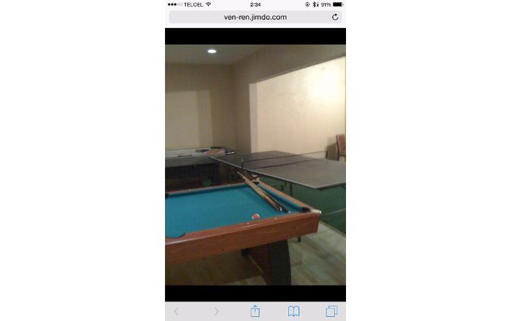 Foto de casa en venta en  , san andrés totoltepec, tlalpan, distrito federal, 2641057 No. 18