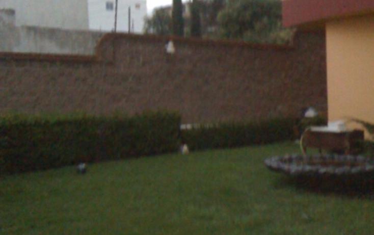 Foto de casa en venta en  , san andrés totoltepec, tlalpan, distrito federal, 2641057 No. 21