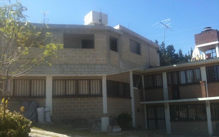 Foto de casa en venta en  , san andrés totoltepec, tlalpan, distrito federal, 869411 No. 01