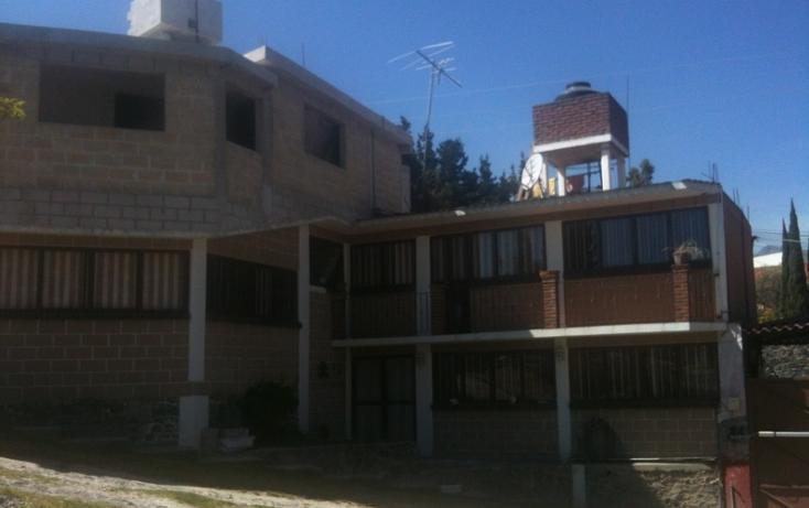 Foto de casa en venta en  , san andrés totoltepec, tlalpan, distrito federal, 869411 No. 02
