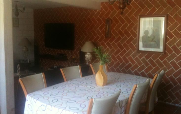 Foto de casa en venta en  , san andrés totoltepec, tlalpan, distrito federal, 869411 No. 08