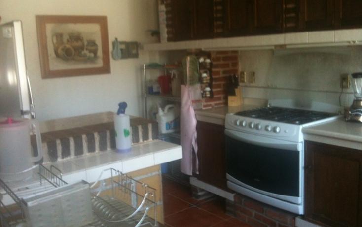 Foto de casa en venta en  , san andrés totoltepec, tlalpan, distrito federal, 869411 No. 10