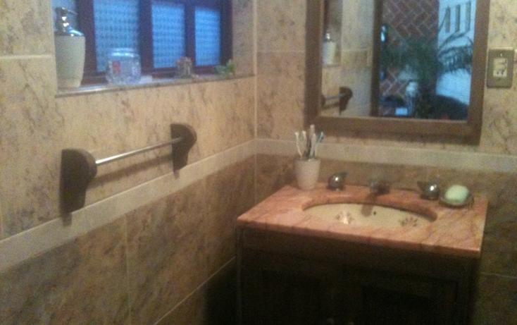 Foto de casa en venta en  , san andrés totoltepec, tlalpan, distrito federal, 869411 No. 12