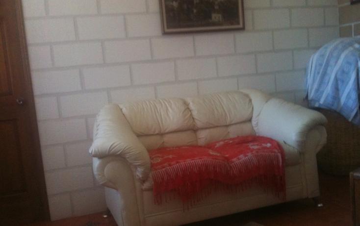 Foto de casa en venta en  , san andrés totoltepec, tlalpan, distrito federal, 869411 No. 14