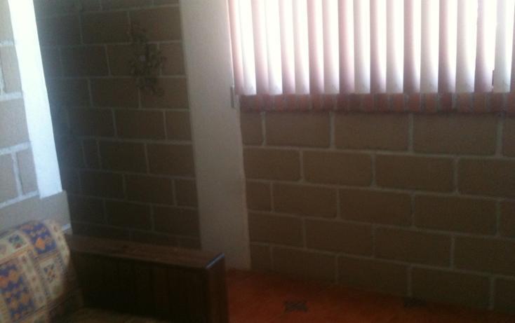 Foto de casa en venta en  , san andr?s totoltepec, tlalpan, distrito federal, 869411 No. 15