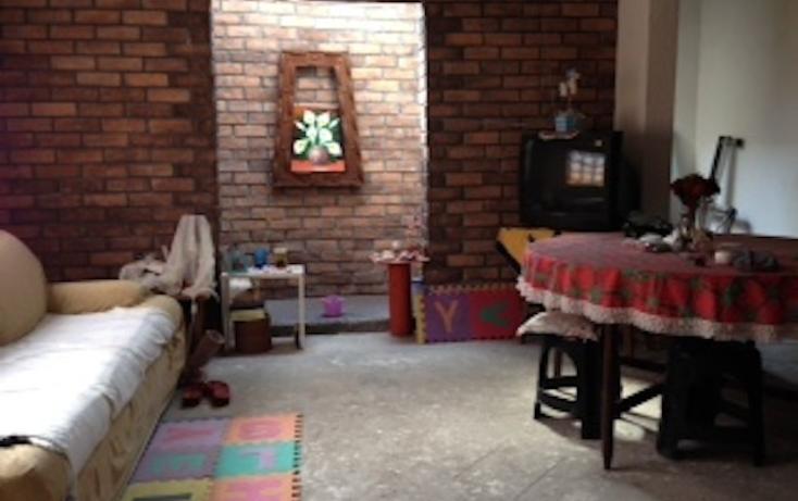 Foto de casa en venta en  , san andr?s totoltepec, tlalpan, distrito federal, 913211 No. 01