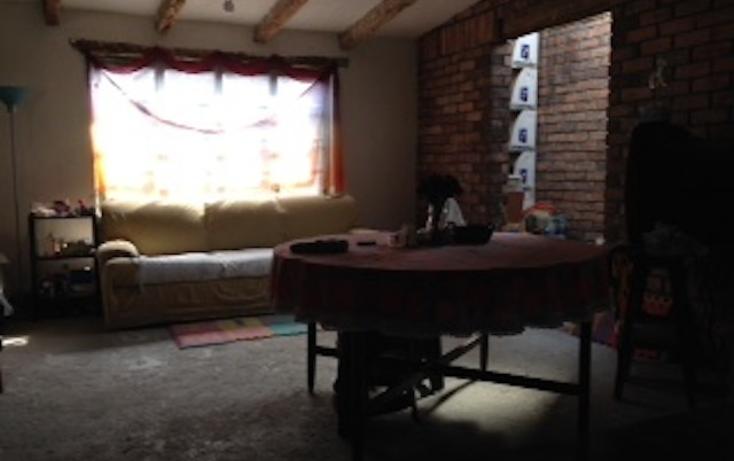 Foto de casa en venta en  , san andr?s totoltepec, tlalpan, distrito federal, 913211 No. 03