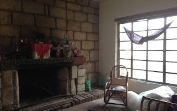 Foto de casa en venta en  , san andr?s totoltepec, tlalpan, distrito federal, 913211 No. 04