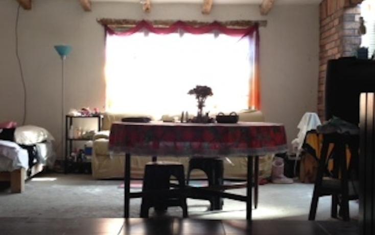 Foto de casa en venta en  , san andr?s totoltepec, tlalpan, distrito federal, 913211 No. 07