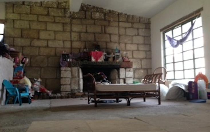Foto de casa en venta en  , san andr?s totoltepec, tlalpan, distrito federal, 913211 No. 12