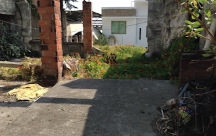 Foto de casa en venta en  , san andr?s totoltepec, tlalpan, distrito federal, 913211 No. 13