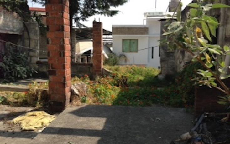 Foto de casa en venta en  , san andr?s totoltepec, tlalpan, distrito federal, 913211 No. 15