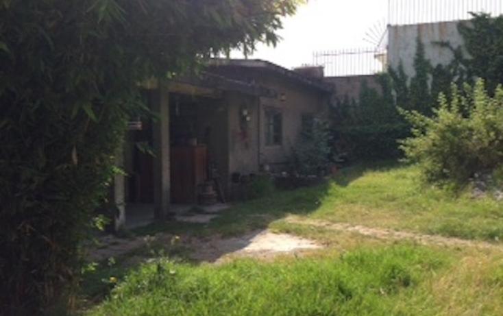 Foto de casa en venta en  , san andr?s totoltepec, tlalpan, distrito federal, 913211 No. 16