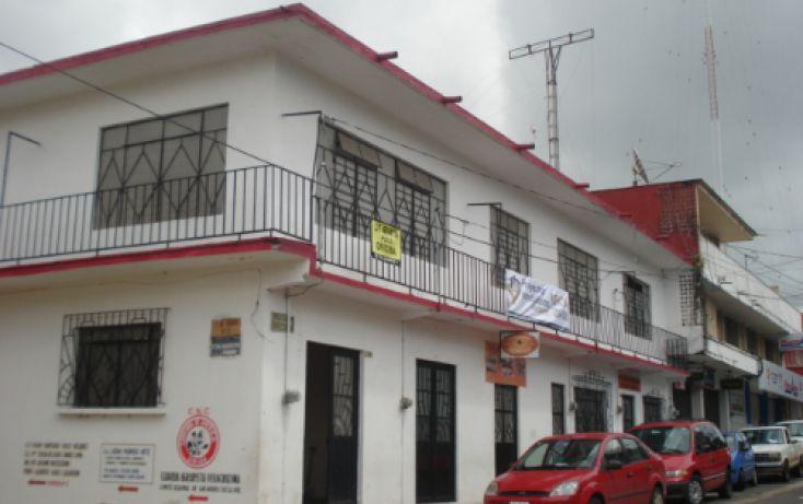 Foto de edificio en venta en, san andres tuxtla centro, san andrés tuxtla, veracruz, 1067927 no 01