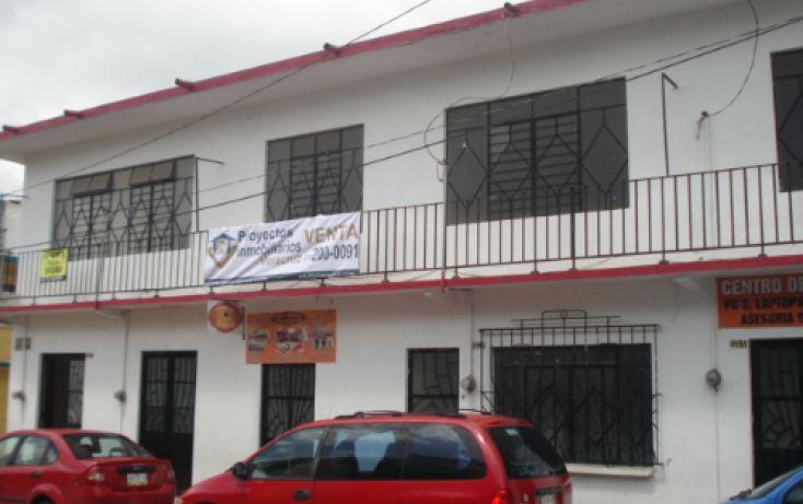 Foto de edificio en venta en, san andres tuxtla centro, san andrés tuxtla, veracruz, 1067927 no 02