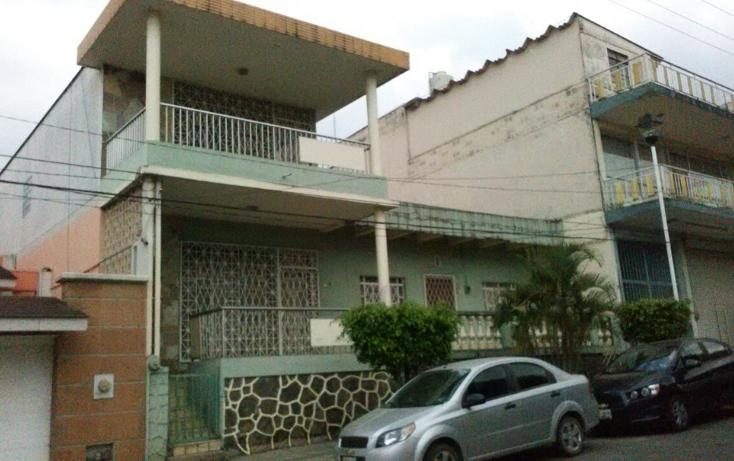Foto de casa en venta en  , san andres tuxtla centro, san andrés tuxtla, veracruz de ignacio de la llave, 2637477 No. 01