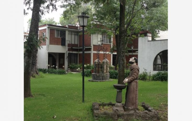 Foto de terreno habitacional en venta en san angel 1, san angel, álvaro obregón, df, 1988398 no 02