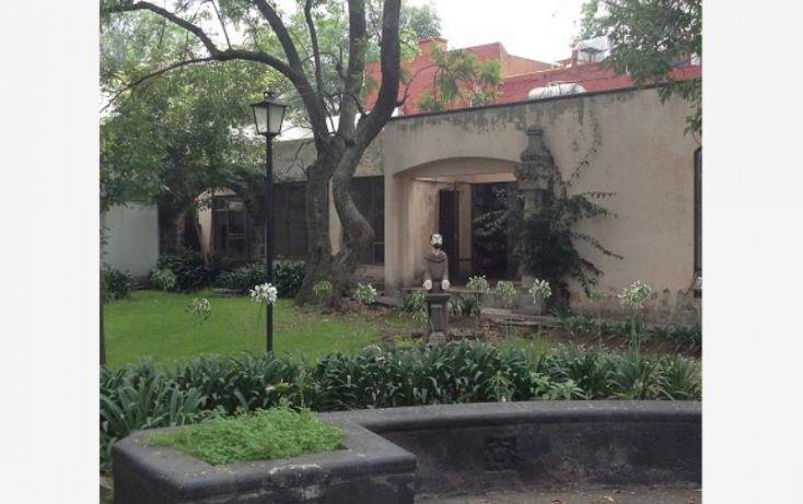 Foto de terreno habitacional en venta en san angel 1, san angel, álvaro obregón, df, 1988398 no 03