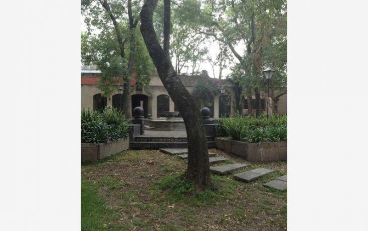 Foto de terreno habitacional en venta en san angel 1, san angel, álvaro obregón, df, 1988398 no 04