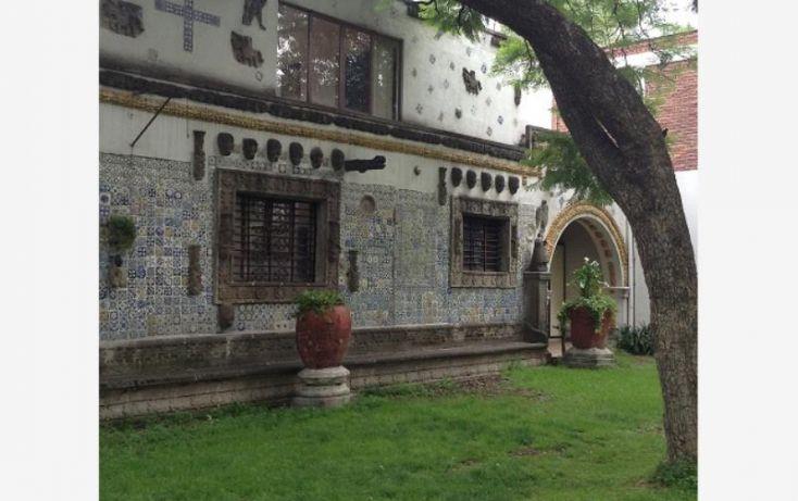 Foto de terreno habitacional en venta en san angel 1, san angel, álvaro obregón, df, 1988398 no 06