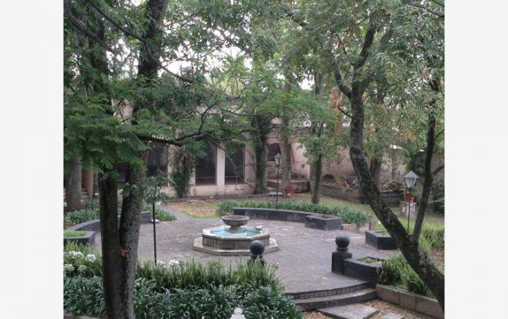 Foto de terreno habitacional en venta en san angel 1, san angel, álvaro obregón, df, 1988398 no 07