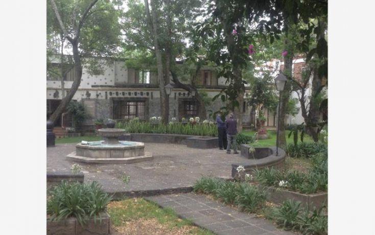 Foto de terreno habitacional en venta en san angel 1, san angel, álvaro obregón, df, 1988398 no 08