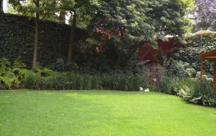 Foto de casa en condominio en venta en, san angel, álvaro obregón, df, 1112085 no 02