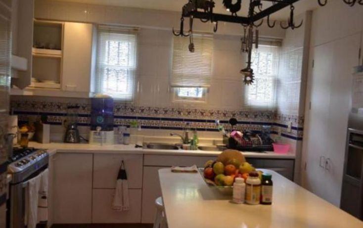 Foto de casa en condominio en venta en, san angel, álvaro obregón, df, 1112085 no 03