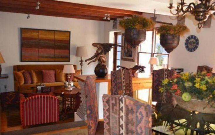 Foto de casa en condominio en venta en, san angel, álvaro obregón, df, 1112085 no 04