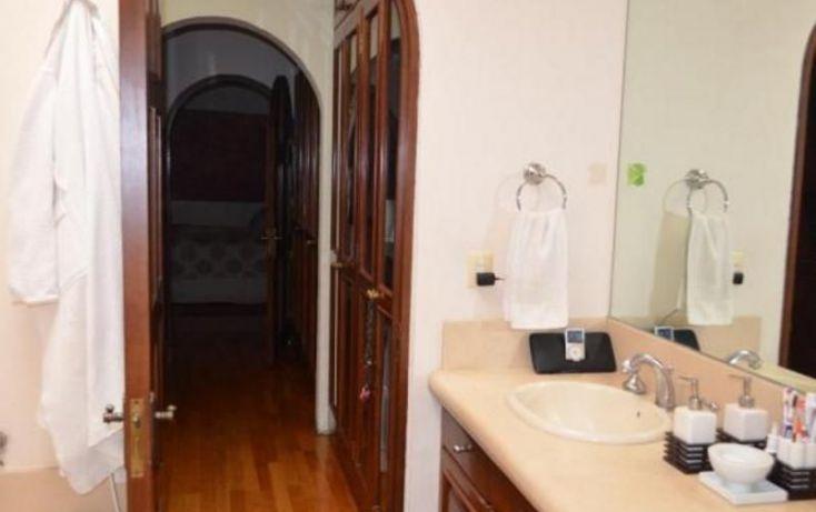 Foto de casa en condominio en venta en, san angel, álvaro obregón, df, 1112085 no 06