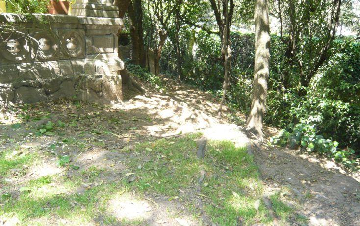 Foto de terreno comercial en venta en, san angel, álvaro obregón, df, 1229123 no 01