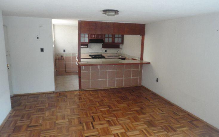 Foto de departamento en renta en, san angel, álvaro obregón, df, 1297065 no 03