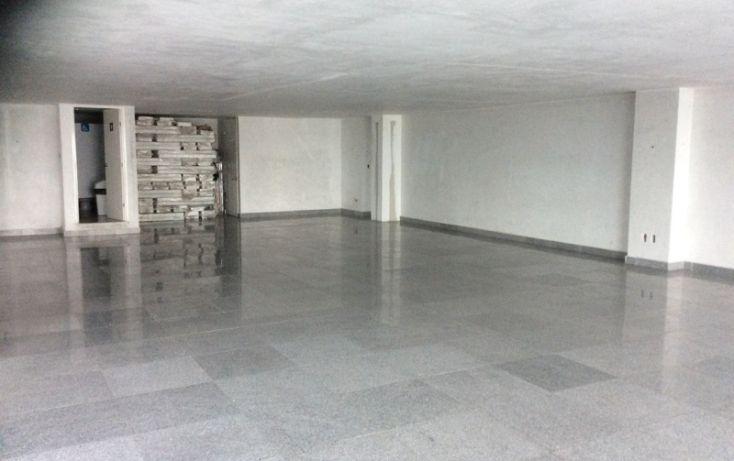 Foto de oficina en renta en, san angel, álvaro obregón, df, 1421437 no 02