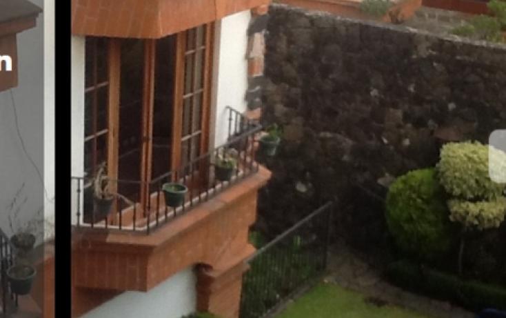 Foto de casa en venta en, san angel, álvaro obregón, df, 1660571 no 01