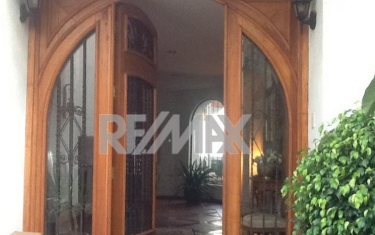 Foto de casa en venta en, san angel, álvaro obregón, df, 1660571 no 09