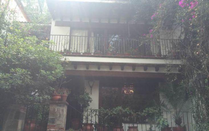 Foto de casa en venta en, san angel, álvaro obregón, df, 1660829 no 02