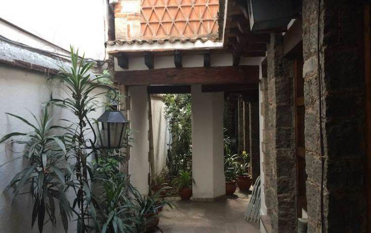 Foto de casa en venta en, san angel, álvaro obregón, df, 1660829 no 03