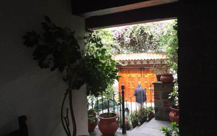 Foto de casa en venta en, san angel, álvaro obregón, df, 1660829 no 04