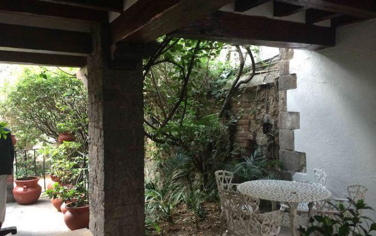 Foto de casa en venta en, san angel, álvaro obregón, df, 1660829 no 05
