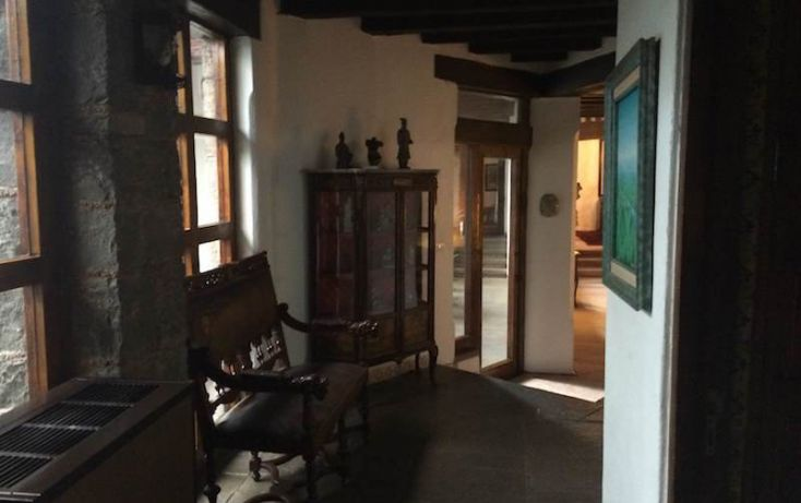 Foto de casa en venta en, san angel, álvaro obregón, df, 1660829 no 06