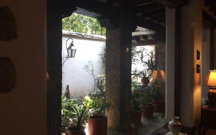 Foto de casa en venta en, san angel, álvaro obregón, df, 1660829 no 08