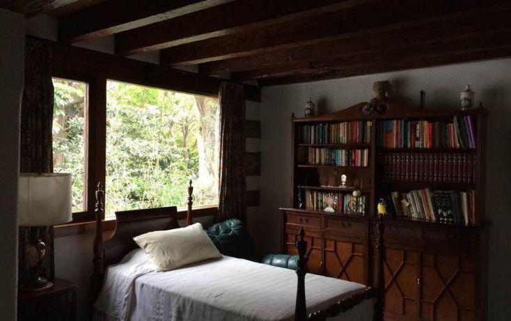 Foto de casa en venta en, san angel, álvaro obregón, df, 1660829 no 09