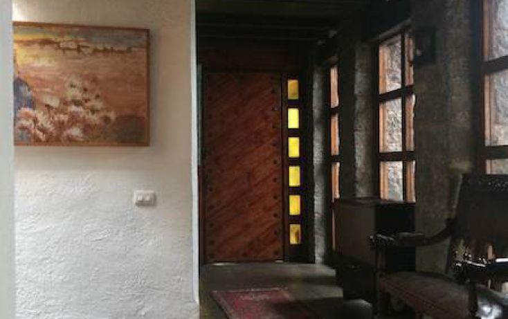 Foto de casa en venta en, san angel, álvaro obregón, df, 1660829 no 11
